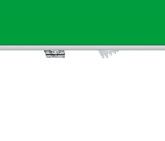 CIELOS Plafond lumineux modulaire de Zumtobel Lighting | Appliques