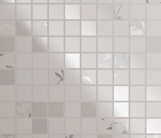 Mayfair | Mosaico Palace Extra White by Lea Ceramiche | Floor tiles