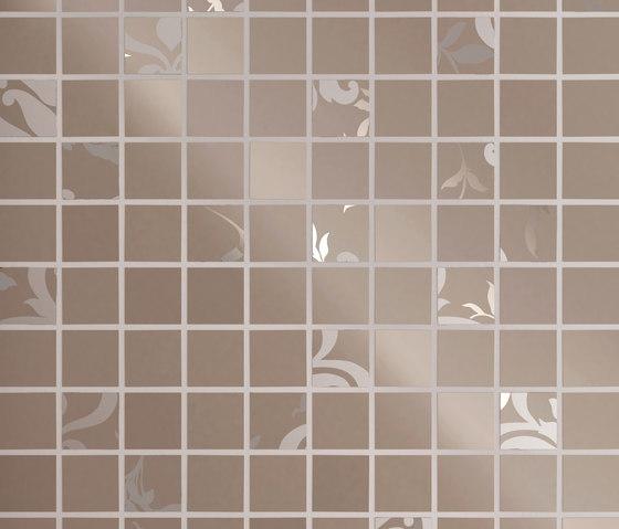 Mayfair | Mosaico Palace Warm Grey by Lea Ceramiche | Floor tiles