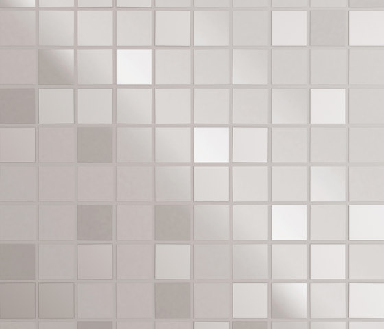 Mayfair | Mosaico Style Extra White by Lea Ceramiche | Floor tiles