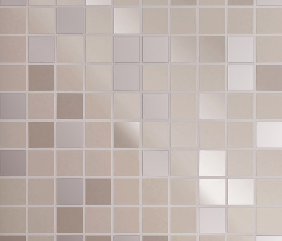 Mayfair | Mosaico Style Ivory by Lea Ceramiche | Floor tiles