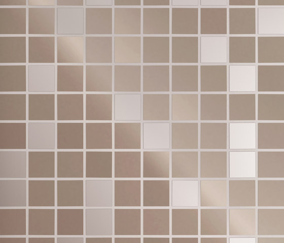 Mayfair | Mosaico Style Warm Grey by Lea Ceramiche | Floor tiles