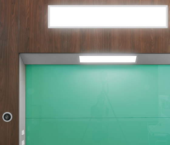 IMWS de Zumtobel Lighting | Iluminación general
