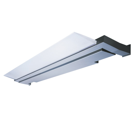 CIELOS Soffitto luminoso modulare di Zumtobel Lighting | Illuminazione generale