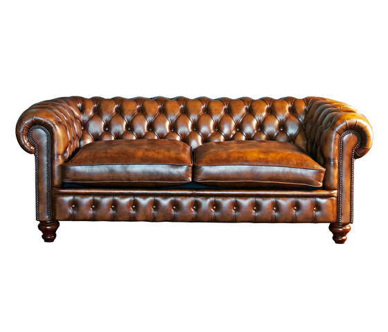 Cromwell von Fleming & Howland | Loungesofas