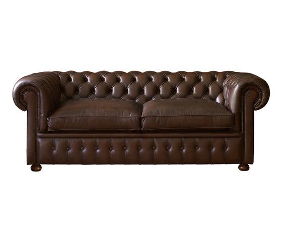 Walpole by Fleming & Howland   Lounge sofas