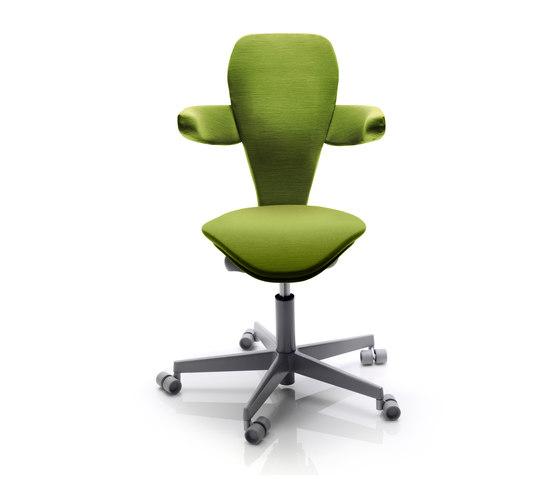 Lei di Officeline | Sedie girevoli dirigenziali