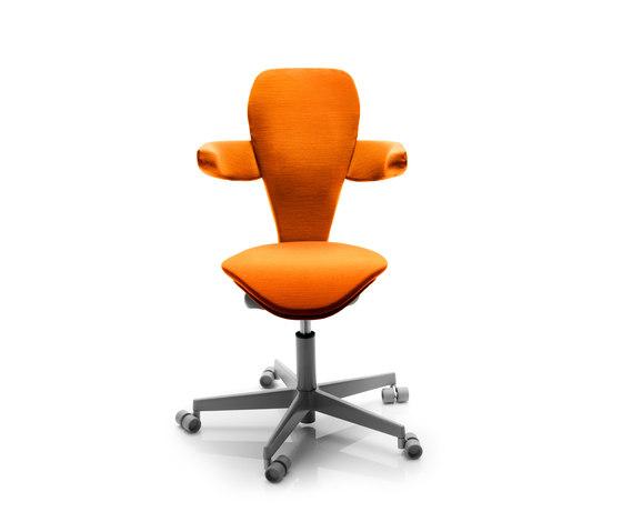 Lei von Officeline | Managementdrehstühle