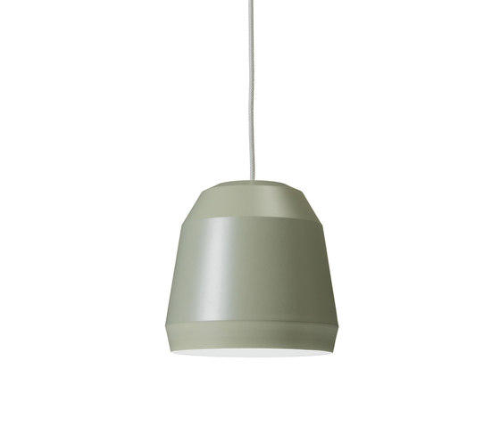 Mingus P1 Pale Moss by Fritz Hansen | General lighting