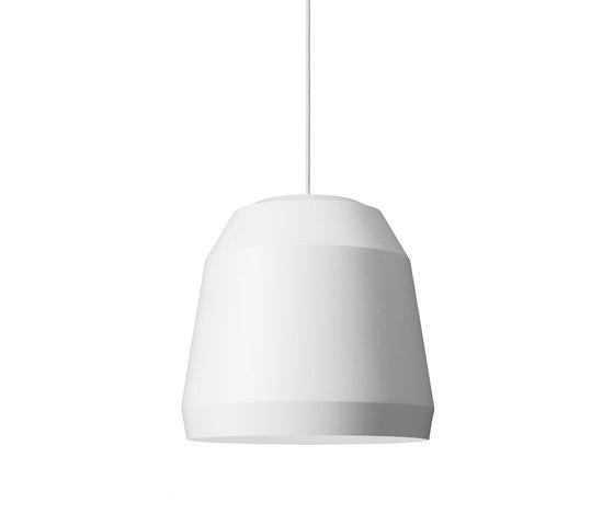 Mingus P2 White von Lightyears | Allgemeinbeleuchtung