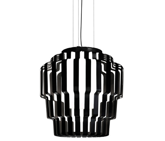 Pallas Black by Lightyears | General lighting