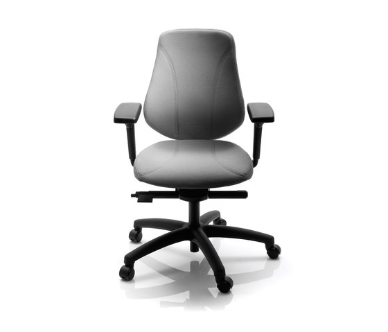 Surf Freefloat by Officeline | Management chairs