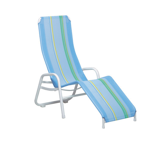 Bermuda by Karasek | Sun loungers