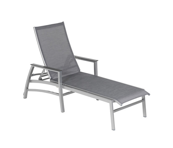 Boston lounger by Karasek | Sun loungers
