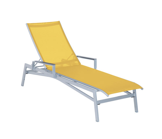 Brasil recliner by Karasek | Sun loungers