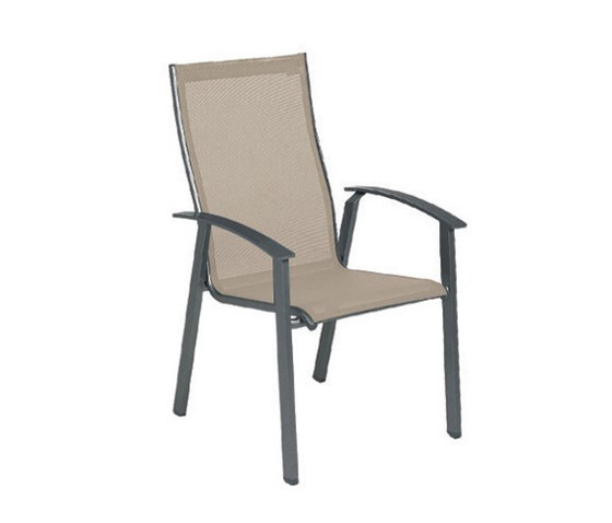 California chair by Karasek | Garden chairs