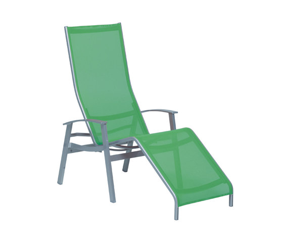 California top by Karasek | Sun loungers