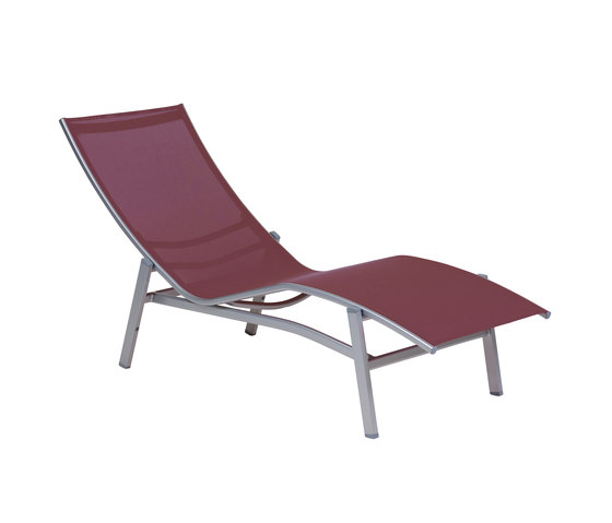 Caribic by Karasek | Sun loungers