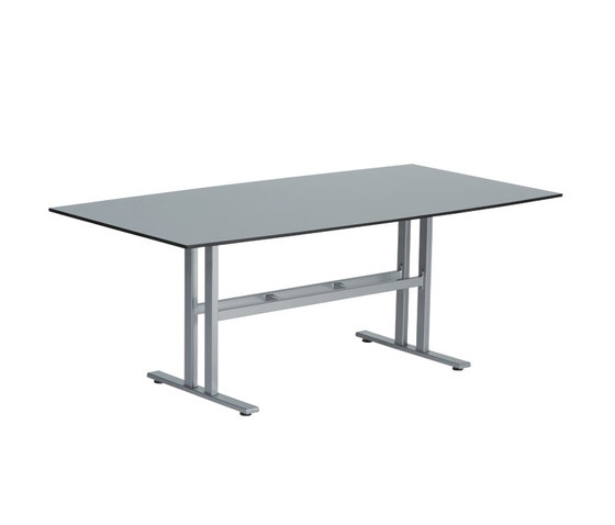 Denver table 1196 de Karasek | Tables à manger de jardin