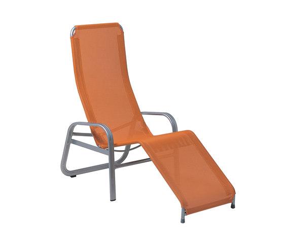 Florida health lounger by Karasek | Sun loungers