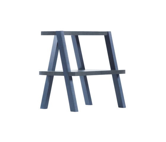 Aeki by Auerberg | Library ladders