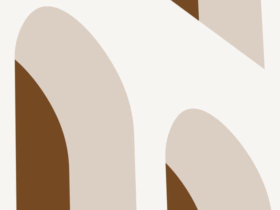 Novecento von Cobalti | Wandbilder / Kunst