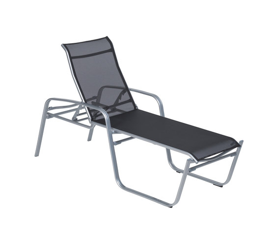Florida lounger by Karasek | Sun loungers