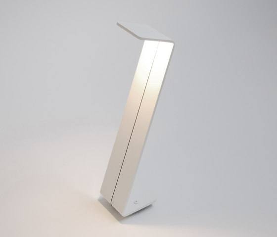 Bent zzz by Dexter | Path lights