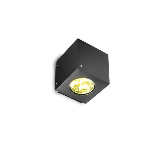Cube XL Black by Dexter | General lighting
