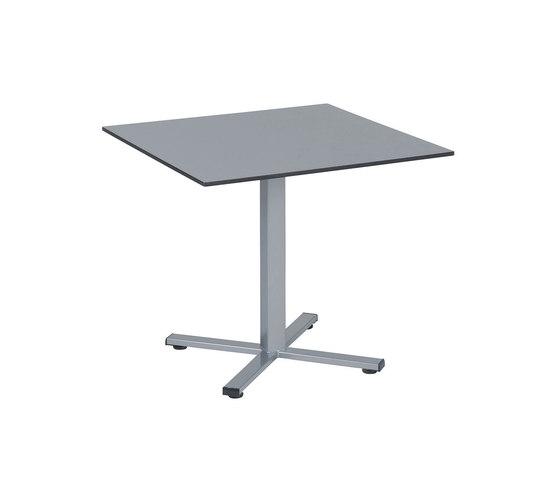 Manhattan table by Karasek | Bistro tables