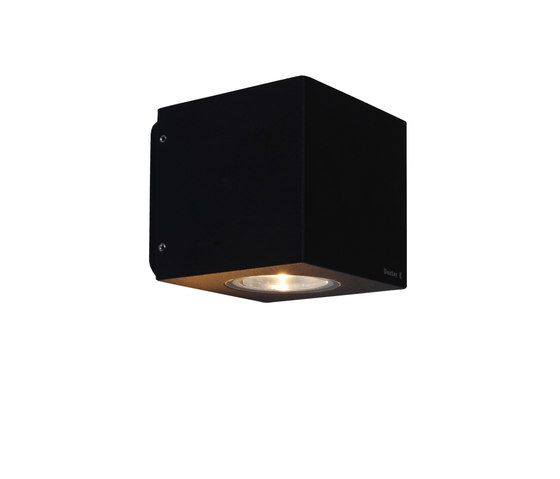 Cube xl black by Dexter | General lighting