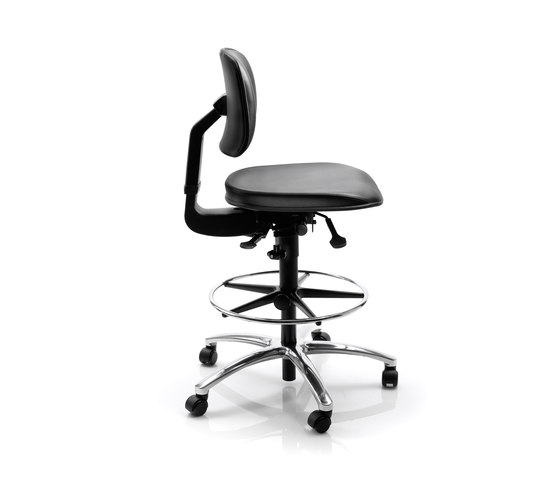 Höganäs +201 de Officeline   Sièges assis-debout