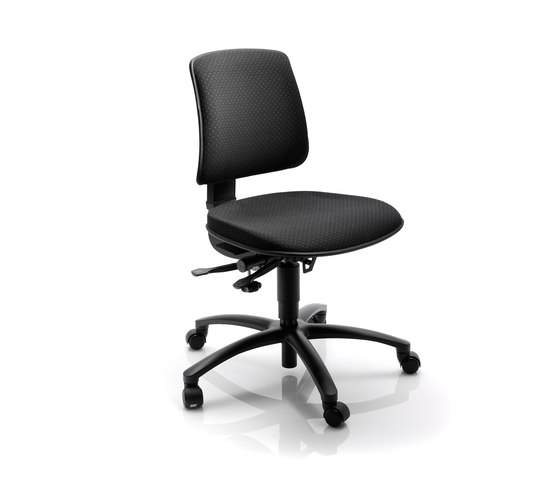 Höganäs +301 by Officeline | Management chairs