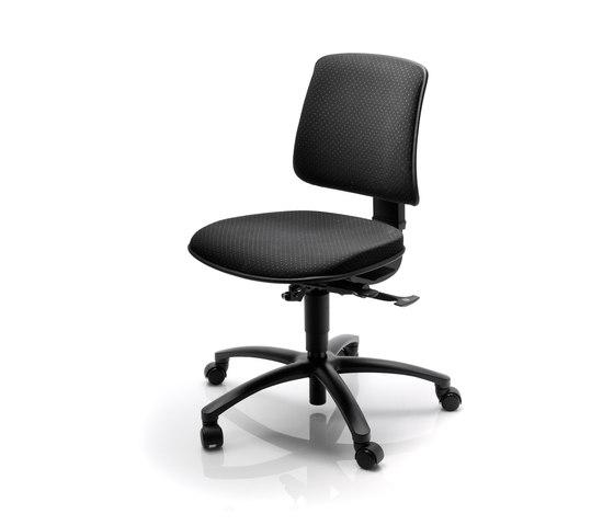 Höganäs +301 de Officeline | Chaises cadres