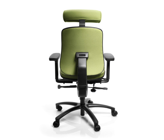 Höganäs +361 by Officeline | Management chairs