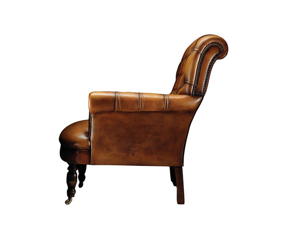 David Hume by Fleming & Howland | Lounge chairs