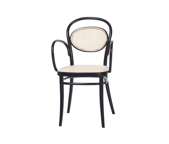 20 chair upholstered by TON | Restaurant chairs