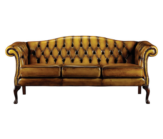 Edmund Burke by Fleming & Howland | Lounge sofas