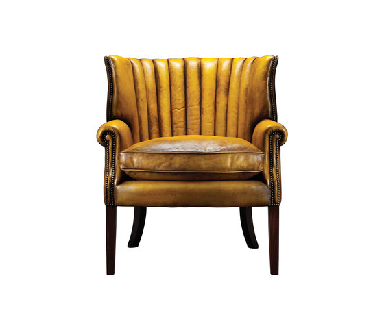Oliver Goldsmith by Fleming & Howland | Lounge chairs