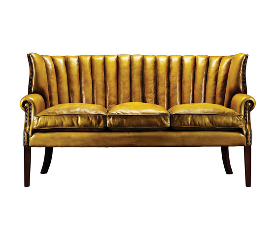Oliver Goldsmith by Fleming & Howland | Lounge sofas