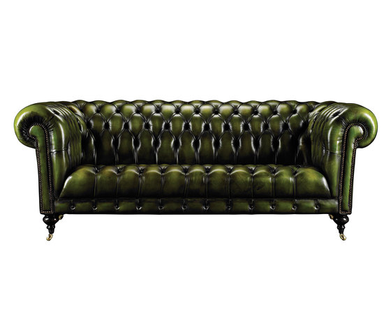 Ralph Waldo Emerson by Fleming & Howland | Lounge sofas