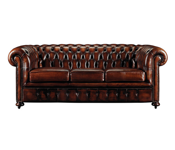 William Blake by Fleming & Howland | Lounge sofas