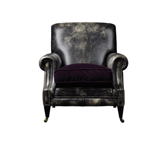 George Berkley by Fleming & Howland | Lounge chairs