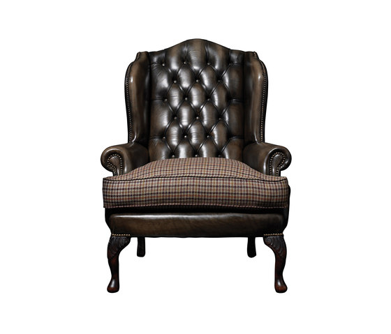 James Boswell de Fleming & Howland | Fauteuils d'attente