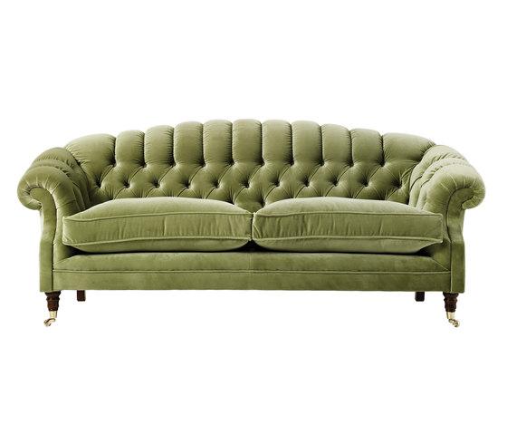 Bradwell de Fleming & Howland | Sofás lounge