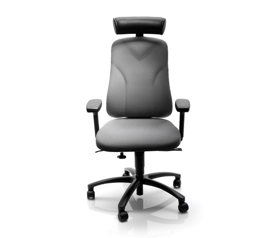 Höganäs +562 by Officeline | Management chairs