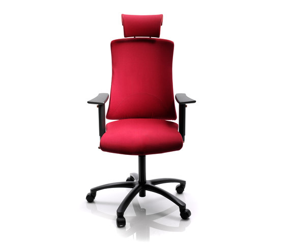 Höganäs ECO 50 by Officeline | Management chairs