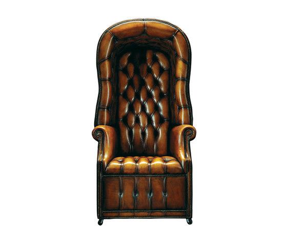 Porter de Fleming & Howland | Privacy furniture