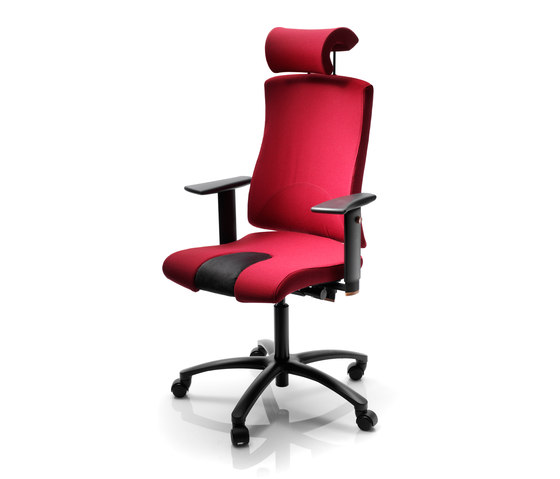 Höganäs ECO 50 Situp by Officeline | Management chairs