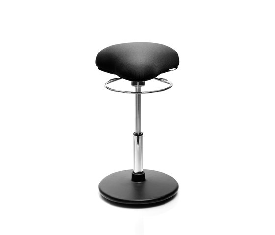 Point by Officeline | Swivel stools
